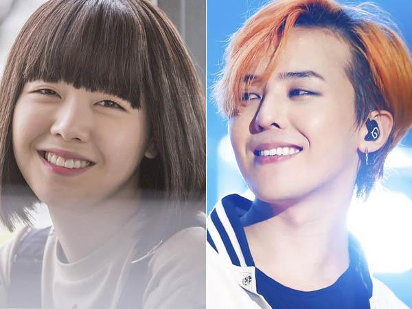 Pernah Dibilang Mirip, Minah Girl's Day Bakal Parodikan G-Dragon di 'SNL Korea'!