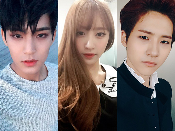 Mingyu Seventeen Hingga CNU B1A4 Juga Dikonfirmasi Jadi Pengisi Acara 'Master Key'