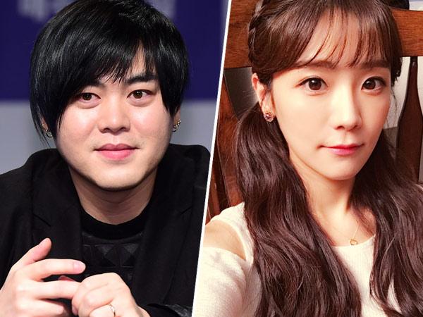 Siap Menikah, Moon Hee Jun dan Soyul Crayon Pop Terlihat Jalani Pemotretan Pre-Wedding