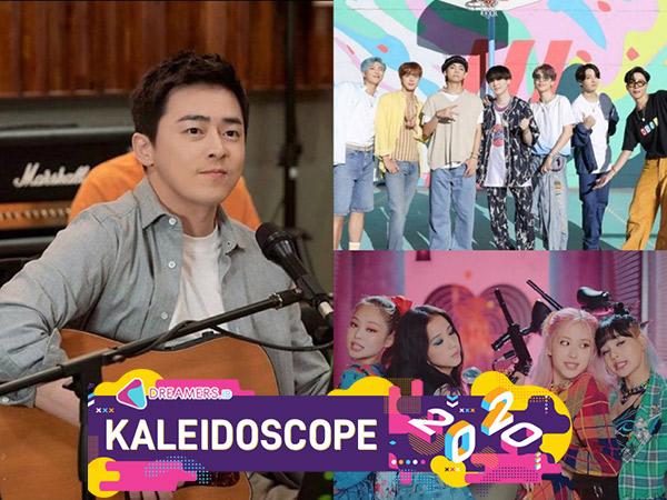 10 MV K-Pop Paling Banyak Ditonton di Korea Tahun Ini