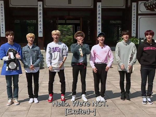 Resmi Dilanjutkan, NCT Siap Adu Masak di Season Terbaru 'NCT Life'!