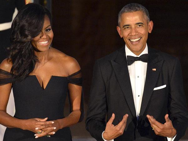 Dianggap Menginspirasi, Netflix Bikin Serial Eksklusif Untuk Barack dan Michelle Obama