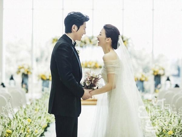 Susul Rain & Kim Tae Hee, Pasangan Seleb Korea Ini Juga Resmi Jadi Suami-Istri!