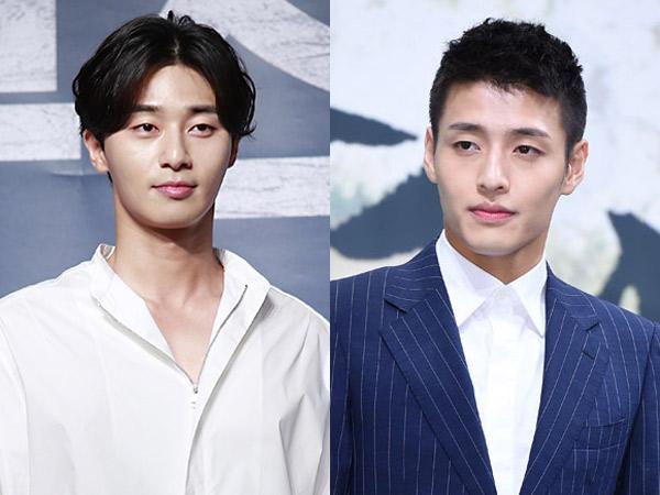 Lepas Image Kolosal, Park Seo Joon dan Kang Ha Neul Siap Jadi Duo 'Polisi Muda' di Film Terbaru