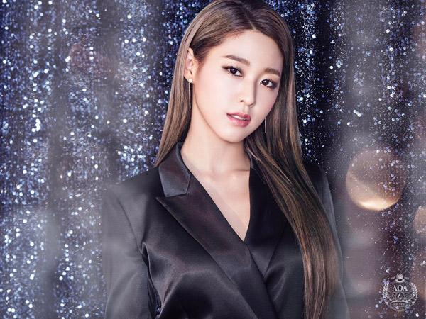Jadi Model Banyak Produk, Netizen Justru Prihatin dengan Penghasilan Iklan Seolhyun AOA?