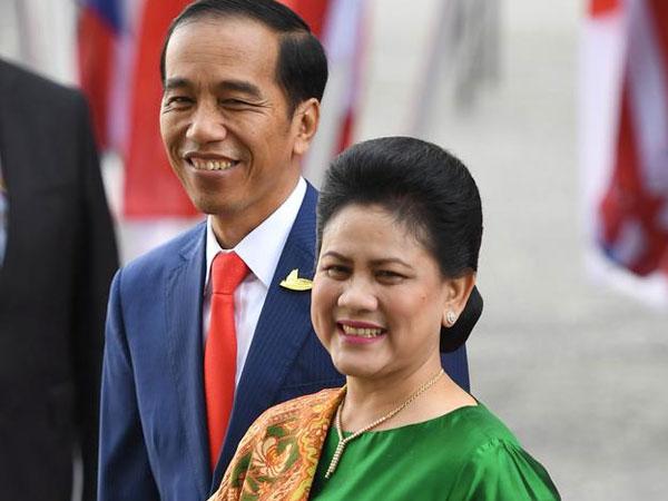 Terungkap, Inilah Unggahan Kebencian Penghina Ibu Negara Iriana Jokowi yang Bikin Geram Publik