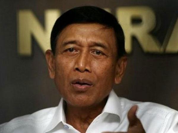 Menkopolhukam Wiranto Dikabarkan Diserang di Banten, Ada Upaya Penusukan?