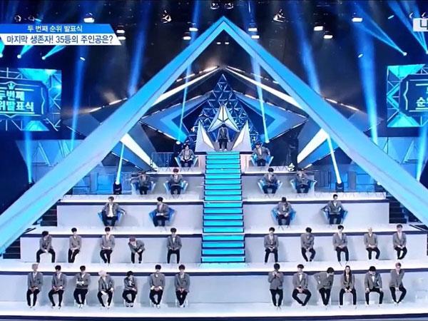 Inilah 11 Trainee 'Produce 101: Season 2' yang Siap Debut dengan Nama Wanna One!