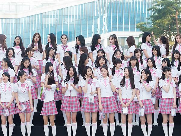 Pihak 'Produce 48' Umumkan Perubahan Jadwal Untuk Episode Final, Apa Penyebabnya?