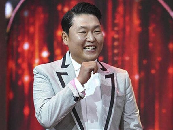 Jadi Hits Besar, PSY Ungkap Cerita Mengejutkan MV 'Gangnam Style' yang Nyaris Tak Dirilis
