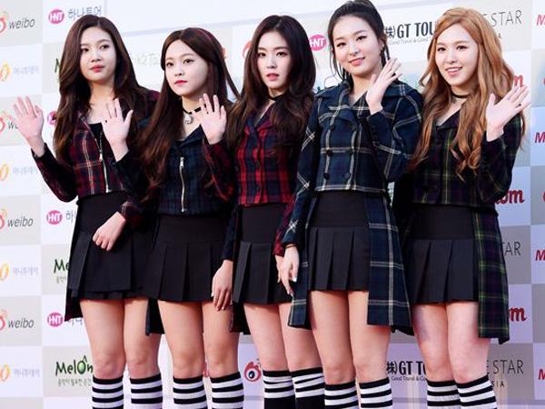 Rayakan Comebacknya, Red Velvet akan Adakan Sesi Fansign di Atas Kapal Pesiar!