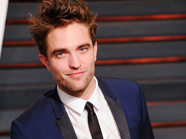 Selain Terkenal, Ini Keuntungan Lain yang Dirasakan Robert Pattinson Sebagai Seleb Hollywood