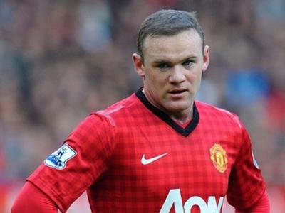 Cedera Hamstring, Rooney Batal Ikut Tur MU di Bangkok
