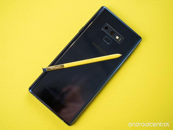 Ini Dia Spesifikasi Lengkap Samsung Galaxy Note 9