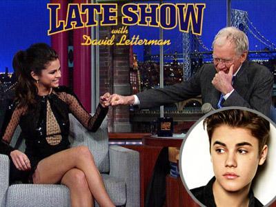 Selena Gomez Pernah Buat Justin Bieber Menangis?