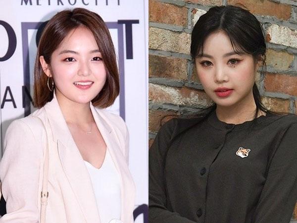 Aktris Seo Shin Ae Buka Suara Terkait Dugaan Bullying Soojin (G)I-DLE