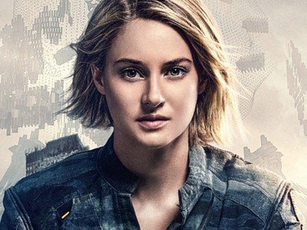 Jadi FTV, Shailene Woodley Pastikan Hengkang dari Film Terakhir 'Divergent'