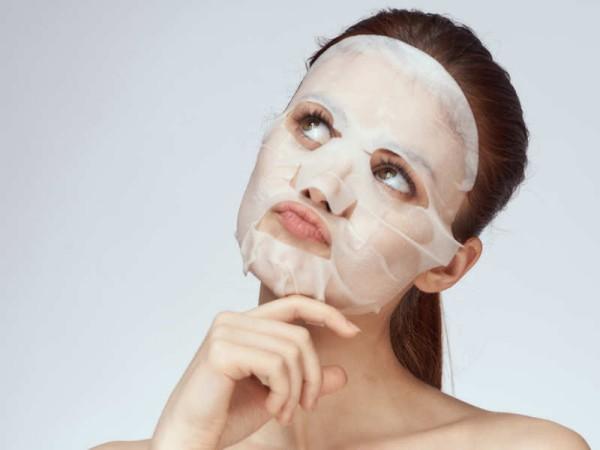 Dikenal Punya Banyak Manfaat, Ternyata Sheet Mask Justru Bikin Jerawatan?