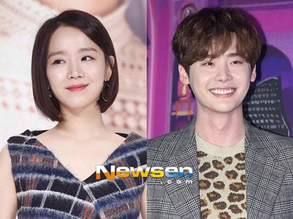 Shin Hye Sun Dipastikan Jadi Pasangan Lee Jong Suk di Drama Spesial SBS