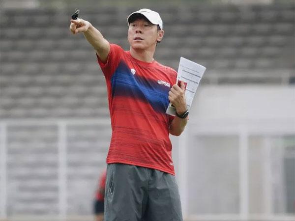 Pelatih Shin Tae Yong Sindir Fisik Timnas Indonesia Bak Anak SD, Begini Komentar Legenda Persija-Persib
