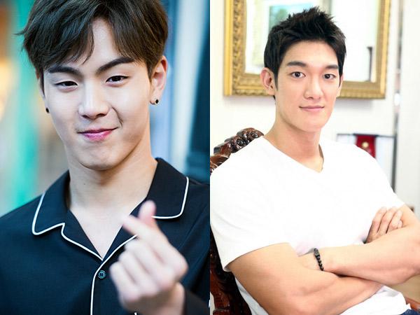 Shownu Monsta X dan Park Jae Min Dikonfirmasi Jadi Peserta 'Real Men 300' di Episode Kedua