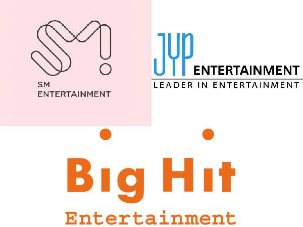 Kolaborasi Bisnis Musik SM, JYP, dan Big Hit Entertainment Gunakan Teknologi Canggih!