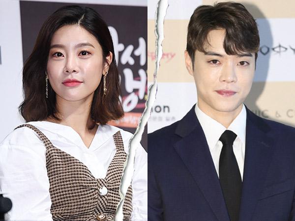 Belum Genap Setahun, Pasangan Idola K-Pop Ini Dikonfirmasi Putus!