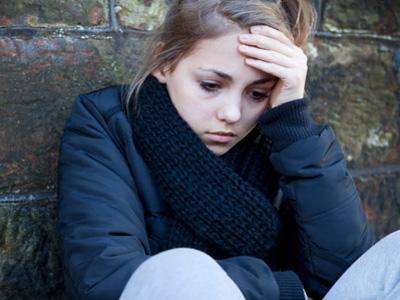 Benarkah Galau dan Depresi Bisa Menular?
