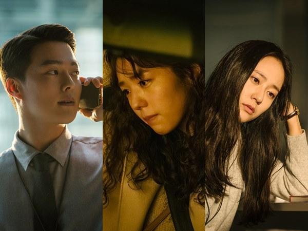 Jang Ki Yong, Chae Soo Bin, Krystal Terjebak Cinta Segitiga di Film Sweet and Sour