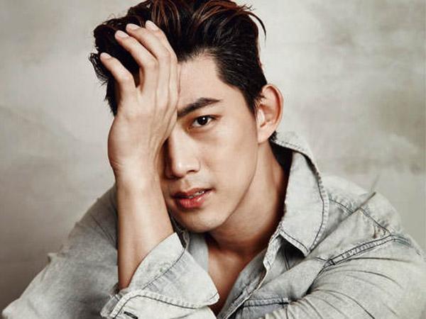 Nomer Pribadinya Diganggu, Giliran Taecyeon 2PM yang Beri Teguran Galak di Sosial Media