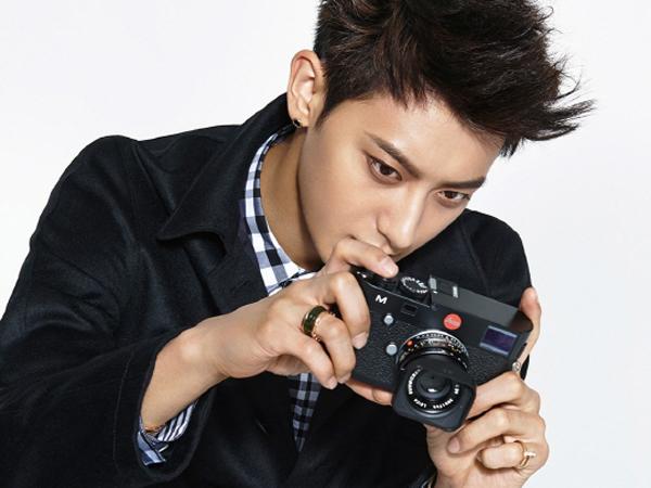 Ini Alasan Kenapa Tao EXO Suka Sekali Mengambil Foto