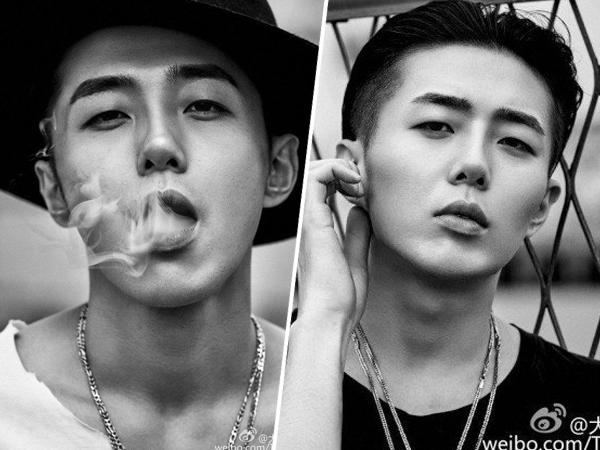 Keluar dari Woollim Entertainment Secara Sepihak, Tasty Ganti Nama dan Rilis Single di Cina