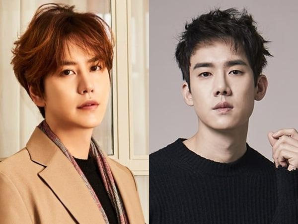 Kyuhyun Super Junior dan Yoo Yeon Seok Dikonfirmasi Berpartisipasi Dalam Drama Musikal 'Werther'