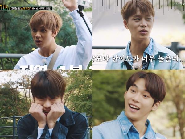 NCT LIFE in Chuncheon & Hongcheon Ep 03: Misi Terakhir Hingga Hari Kekalahan Salah Satu Member
