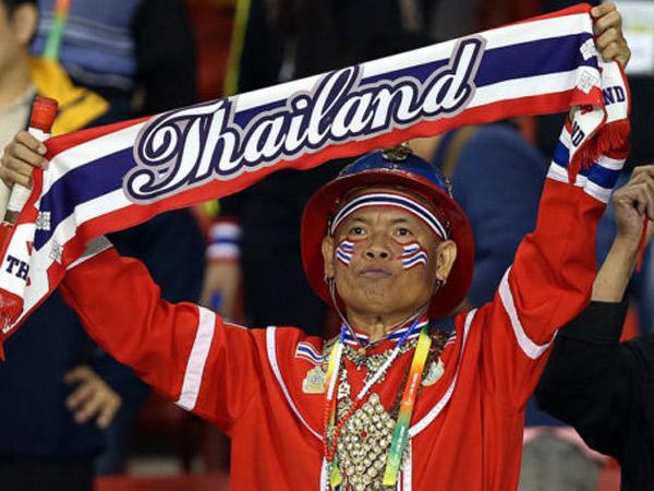Targetkan Emas, Indonesia Jadi Ancaman Bagi Thailand di SEA Games 2017
