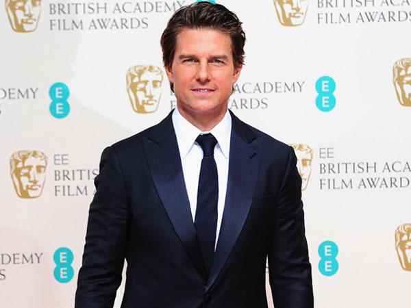 Lebih Muda 31 Tahun, Inikah Calon Istri Tom Cruise Selanjutnya?