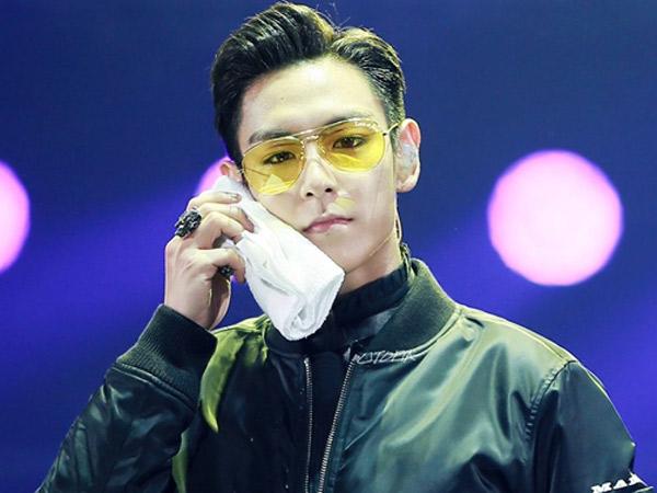 Habis Kesabaran, Ini Cara Keren T.O.P Big Bang 'Usir' Sasaeng Fans dari Rumahnya