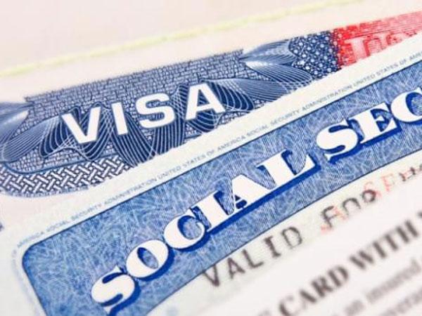 AS Perketat Keamanan, Pengunjung Akan Dimintai Password Medsos Saat Urus Visa?