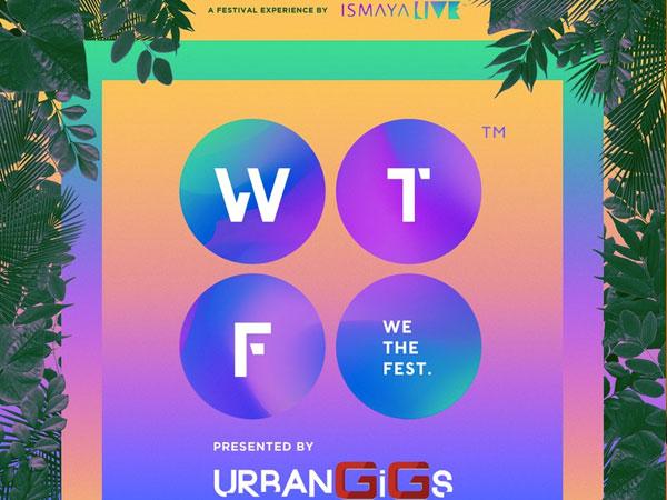 Yuk Intip Cara Mudah Manggung di We The Fest 2017