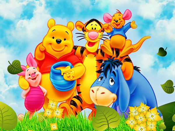 Susul 'Beauty and The Beast', 'Winnie The Pooh' Akan Diangkat versi Film Live-Action!