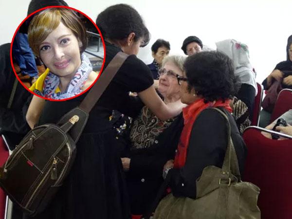 Ricuh Pemakaman Yana Zein, Ibunda Histeris Lihat Anaknya Dikafankan