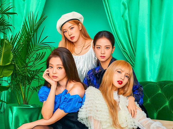 Meski Sukses, Pakar Menilai BLACKPINK Belum Bisa Jadi 'Penyelamat' YG Entertainment