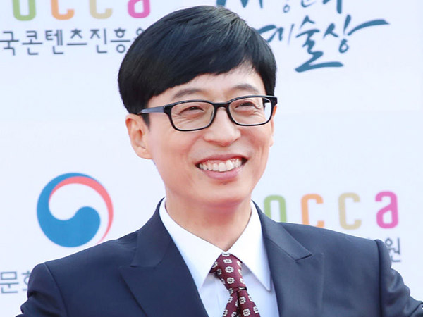 Yoo Jae Suk Akhirnya Ungkap Agama yang Dianut Pasca Dikaitkan dengan Shincheonji