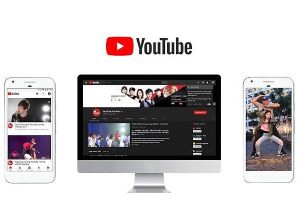 YouTube Punya Tampilan dan Logo Baru Setelah 12 Tahun