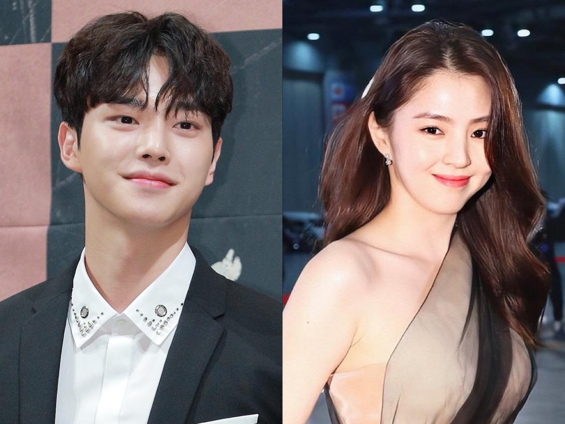 Song Kang dan Han So Hee Berbagi Kesan Dipasangkan dalam Drama Romantis