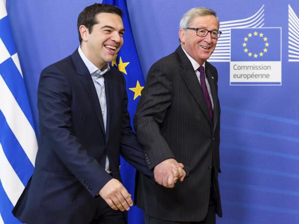 Belum Dapat Pinjaman Baru, Negara Yunani Terancam Bangkrut