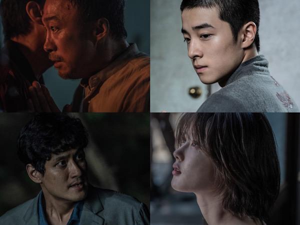 Film Thriller 'The 8th Night' Rilis Jadwal Tayang, Dibintangi Kim Yoo Jung Hingga Nam Da Reum