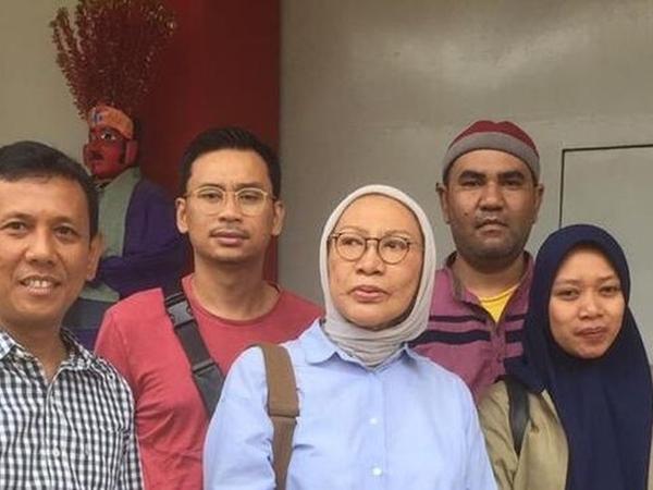 Pembebasan Bersyarat Ratna Sarumpaet Dengan Vonis 2 Tahun Penjara Sebelumnya