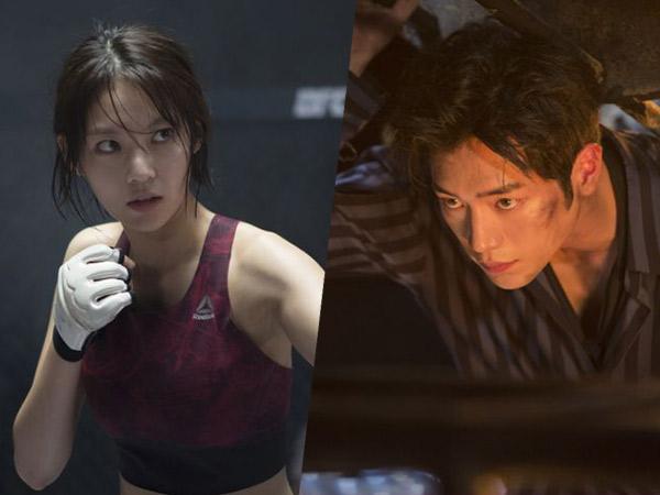 Pertemuan Dramatis Seo Kang Joon dan Gong Seung Yeon di Teaser 'Are You Human Too?'