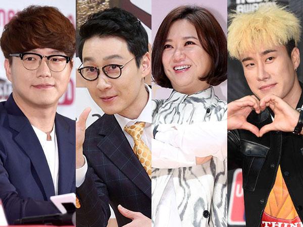 Empat Selebritis Ini Dikonfirmasi Bawakan Acara Terbaru KBS 'Battle Trip'!